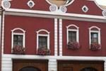 Гостевой дом Penzion Venuše