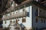 Апартаменты Residence Edelweiss