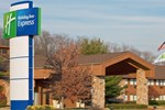 Отель Holiday Inn Express Mishawaka -South Bend Area