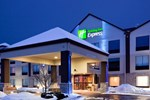 Отель Holiday Inn Express Onalaska