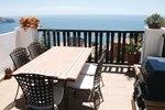 Two-Bedroom Apartment La Herradura-Almuñecar with Mountain View 09