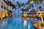 Отель Playa Los Arcos