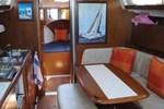 Sailing Yacht Kaneli