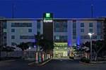 Отель Holiday Inn Express Villahermosa Tabasco 2000