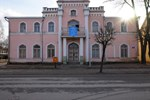 Отель Georgi Hotell