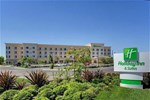 Отель Holiday Inn Hotel & Suites Bakersfield North