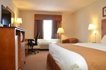 Отель Baymont Inn & Suites -Port Huron