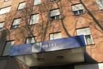 Отель Idea Hotel Milano Corso Genova