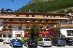 Отель Hotel Traube Post