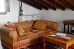 Casa Rural Los Montes