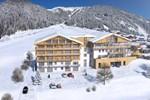 Отель Almfamilyhotel Scherer