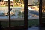 Мини-отель Villa Andalucia Murcia