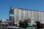 Отель Holiday Inn Hotel & Suites Wichita Dwtn-Convention Center