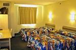 Отель Motel 6 Louisville - Georgetown