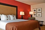 Отель Holiday Inn Killeen - Fort Hood