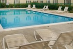 Отель Holiday Inn Leesburg At Carradoc Hall