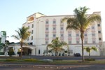Отель Holiday Inn Leon-Convention Center