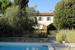 Апартаменты Poggio Gavignano Casa Vacanze