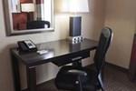 Отель Holiday Inn Meridian East I 59 / I 20