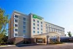 Отель Holiday Inn Petersburg North- Fort Lee