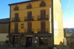 Отель Hotel Casa Carmen