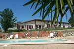 Апартаменты Holiday home Ferme Beauregard Les Pyrénées