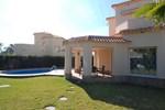 Вилла Villa Tarrona