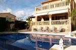 Апартаменты Villa Portol