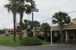 Отель Days Inn Lake Charles