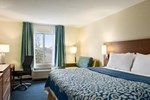 Отель Days Inn & Suites Altoona