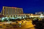 Отель Akgun Elazig Hotel