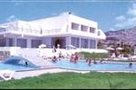 Отель Elioula Hotel