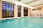 Отель Holiday Inn Rocky Mount I-95 @ US 64