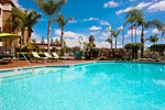 Отель Holiday Inn Santa Ana-Orange County Airport