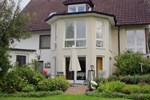 Апартаменты Horn-Bad Meinberg