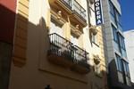 Отель Hotel La Morena