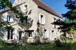 Мини-отель Les Chambres de Beynes