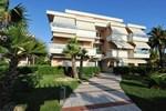Апартаменты Residence Le Palme