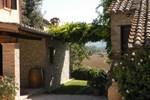Отель Agriturismo Borgo Laurice