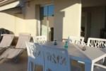 Appartement résidence piscine Porticcio