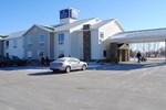 Отель Cobblestone Inn & Suites - Linton
