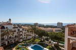 Апартаменты Crown Resorts Club Calahonda