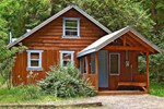 Вилла Mysty Mountain Cabin, Vacation Rental at Skykomish