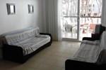 Апартаменты Anforas Mar Els Pins 1-6