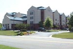 Отель Homewood Suites by Hilton Richmond - West End / Innsbrook