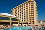 Отель Plaza Ocean Club