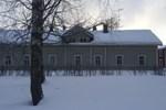 Отель Koljonvirta Camping