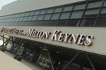 Отель DoubleTree by Hilton Milton Keynes