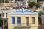 Апартаменты Villa Azra