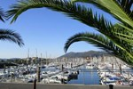 Апартаменты Rental Apartment Port Hendaye 119-5 - Hendaye